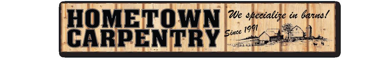 Hometown Carpentry